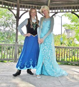 Enchanting Princess Parties has many popular Princesses Kitchener / Waterloo Kitchener Area image 4
