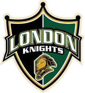 London Knights Vs SSM Sept.30th - 1 ticket only