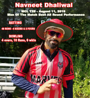 Want to play hard ball cricket? Join MARVELS Today!
