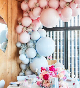 Creative Balloon Decoration for your Party and Events
