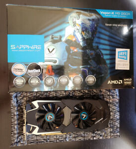 R9 280x   Local Deals on System Components in Ontario   Kijiji