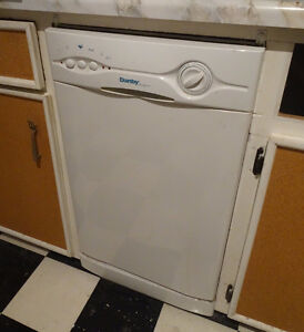 18 Dishwasher Danby Buy or Sell Home Appliances in Ontario Kijiji ...