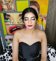 $50 PARTY MAKEUP SPECIAL(EXPERIENCED HAIR & MAKEUP ARTIST)