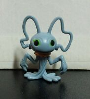 "Digimon Keramon 1 1/2"" Collectable Miniature Figure Bandai"