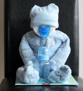 MY DIAPER CAKE CREATIONS London Ontario image 7