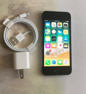 Apple iPhone 5s 16gb Unlocked Like New