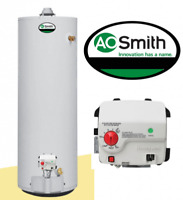 Water Heater Installation with tank