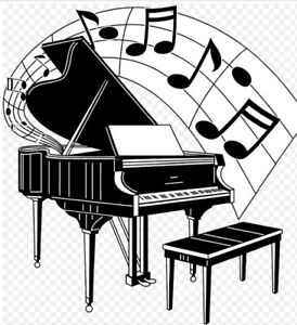 Private Piano Lessons in Bedford