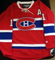Montreal Canadians Gallagher Jerseys! Brand New With Tags!!