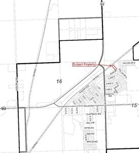 Commercial Lot for Sale in Boyle Alberta Canada