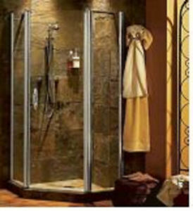 FLEURCO – MAX SHOWER KIT