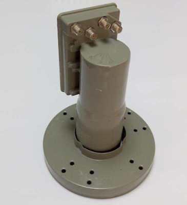 Used, High gain Digital Ready C band LNB Quad Output 5150/5750MHz LNBF for sale  China