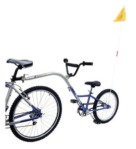 Looking for bike buddy or child seat