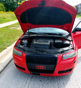 AUDI A3 S-LINE 2.0 TURBO FOR SALE