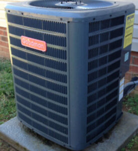 Lowest Prices on New A/C Units