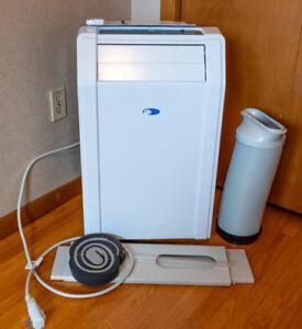 WHYNTER ARC-10WB 10000 BTU Portable Air Conditioner - $200 firm