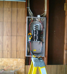 $98 electrical inspection report for insurance company ***