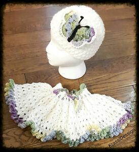 Everything crochet by Krassi Desighn