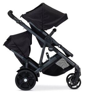 Brand New Britax Double Stroller.