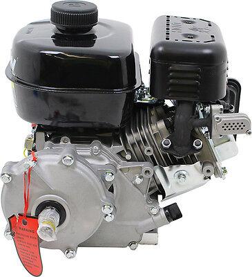 Lifan Engine 4 HP OHV 3/4