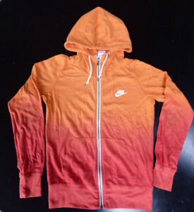 Nike Hoodie - Ladies Small excellent condition smoke and pet fre