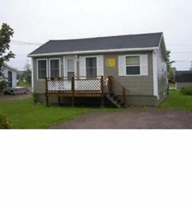 Parlee Beach - available Dec 1, two bedroom winterized cottage