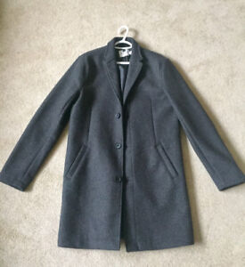 Selling Wool Peacoat - Size M