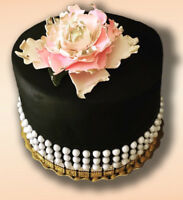 Beautiful custom cakes for any occasion