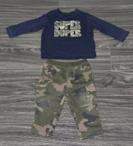 Boy's Outfit Size - 9 Months