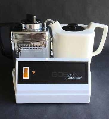 Vintage Goblin Teasmade 850 In Fab Working Condition! Hardly Used! PAT Tested!