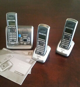 Uniden cordless phones