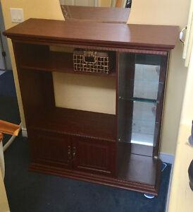 Free TV Stand/Storage Unit