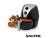 Salter 3.2L Hot Air Fryer - BRAND NEW