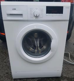 LOGIC Washing Machine 6kg/1200.