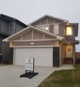 Brand New Family Home in Master Planned Community of Westerra.