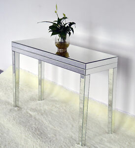 STUNNING BRAND NEW CONSOLE TABLE