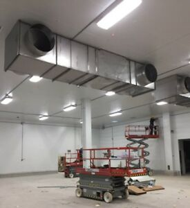 NEED COMMERCIAL HVAC? ANY SIZE WERE THE ONES TO CALL
