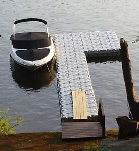 Wanted Floating Dock