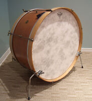 Drum Restoration Service *NEW PRICES!*