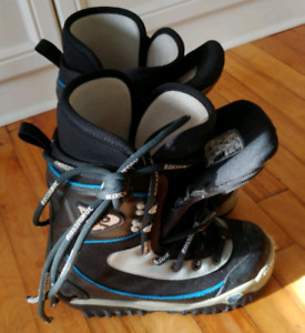 Rossignol Snowboard Boots Size 3