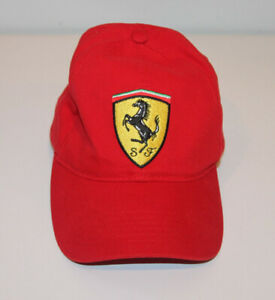 7cf419b798cba7 Ferrari Cap | Kijiji in Ontario. - Buy, Sell & Save with Canada's #1 ...