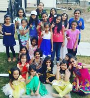 Dance Classes (Bollywood/Classical/Modern Free Style): All Ages