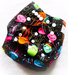 Affordable Cloth Diapers Moose Jaw Regina Area image 3