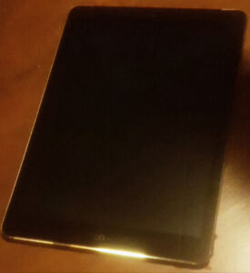 iPad Air, 64 GB, with charger and box, WiFi and Cellular