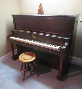 Old Piano - Great Tone