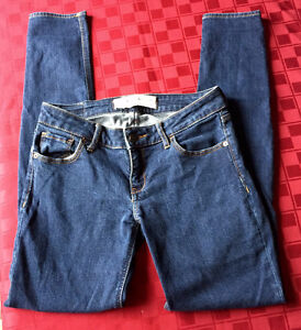 Abercrombie & Fitch skinny jeans - size 2 - like new