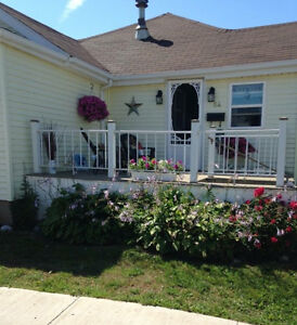 Charming Fully Furnished Home in Great Location in Summerside