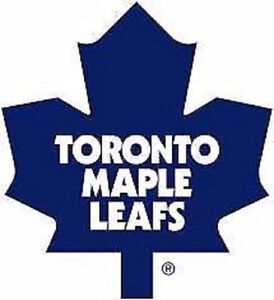 Toronto Maple Leafs Tickets - Lower Bowl Reds - on the aisle!!!