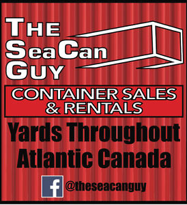 SHIPPING CONTAINERS / STORAGE CONTAINERS. BEST PRICES, QUALITY