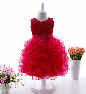 Brand New Kids Party wear, Pageant, Flower and Wedding Dresses